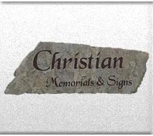 Christian Memorials